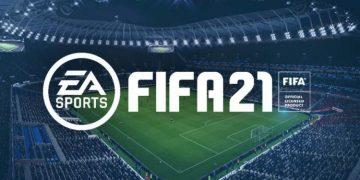 تاریخ انتشار بازی فیفا ۲۱ اعلام شد – FIFA 21