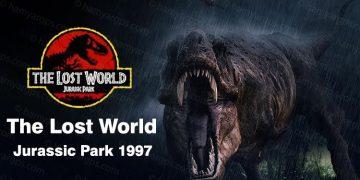 فیلم سینمایی پارک ژوراسیک 2 دنیای گمشده دوبله فارسی | The Lost World Jurassic Park 1997