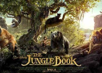 فیلم سینمایی کتاب جنگل   دوبله کیفیت HD