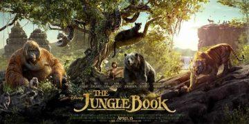 فیلم سینمایی کتاب جنگل | دوبله کیفیت HD