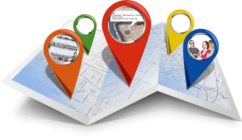 نرم افزار کنترل و ردیابی شماره موبایل - نظارت آزاد - همیار جی پی اس