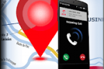 نرم افزار ردیابی محل تماس گیرنده Tracker location caller