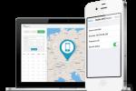 ردیابی موبایل mobile tracking