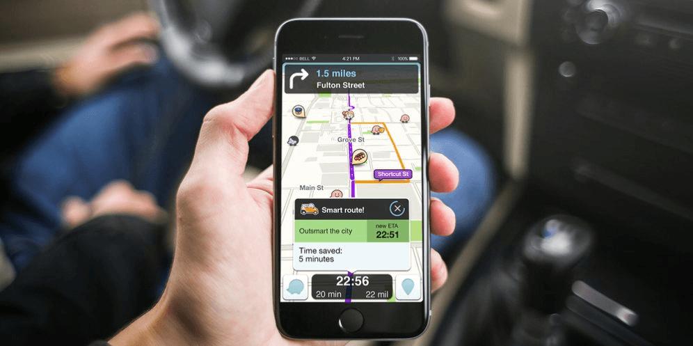 امکاناتی که با دانلود مسیریاب Waze بدست خواهید آورد